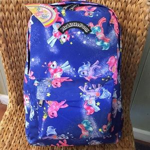 💕Last 1!💕 New My Little Pony Loungefly Backpack
